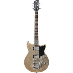 Yamaha Revstar RS720B Electric Guitar (Ash Gray)