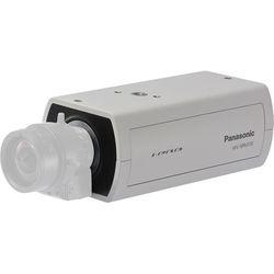 Panasonic WV-SPN310A 3 Series Super Dynamic HD Network Box Camera (No Lens, Sail White)