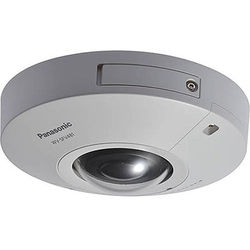 Panasonic 3.1MP Outdoor Dome Camera