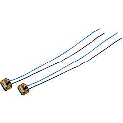 HUBSAN Blue LED Lights for H107C+ / H107D+ Quadcopter