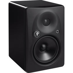 "Mackie HR624mk2 - 140W 6.7"" Two-Way Active Studio Monitor"