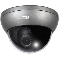 Speco Technologies Intensifier T 2MP Outdoor HD-TVI Dome Camera with 2.8-12mm Lens