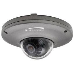 Speco Technologies Intensifier IP 2MP Outdoor Mini Dome Camera (Dark Gray)