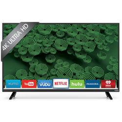 """VIZIO D-Series D65u-D2 65""""-Class 4K Smart LED TV"""