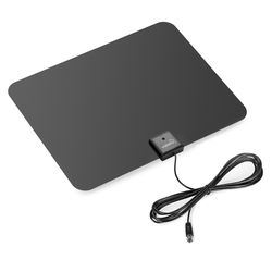 ViewTV VIEWTV60MIANT Indoor Amplified HDTV Antenna