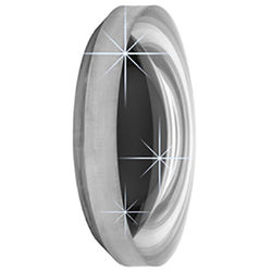 Cooke Uncoated Rear Element for 50mm miniS4/i Lens