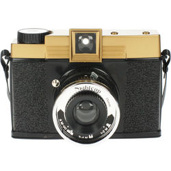 Lomography Diana F+ Medium Format Camera (Nightcap)