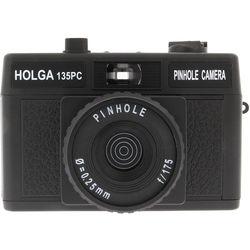 Lomography Holga 35mm Pinhole Camera