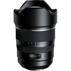 Tamron SP 15-30mm f/2.8 Di VC USD Lens for Nikon F