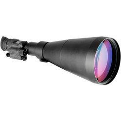 Night Optics Cyclops 10x 3rd Generation White Phosphor Night Vision Monocular (Filmless, Autogated)