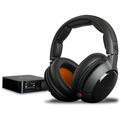SteelSeries Siberia P800 Wireless Gaming Headset for PlayStation 4