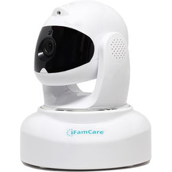 iFamCare 1080p Day/Night Wireless Camera with 3.6mm Fixed Lens