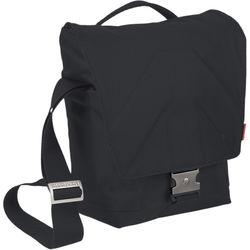 Manfrotto Allegra 10 Messenger Bag (Black)