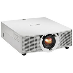 Christie D12WU-H 1DLP Projector (White)