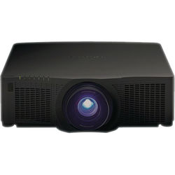 Christie DWU951-Q 1DLP Projector (Black)