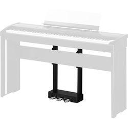 Kawai Triple Pedal for ES8/ES7 Digital Piano (Black)