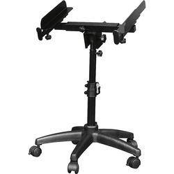 On-Stage Mixer Stand