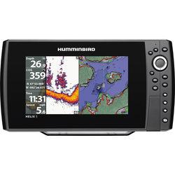 Humminbird Helix 9 GPS Fishfinder