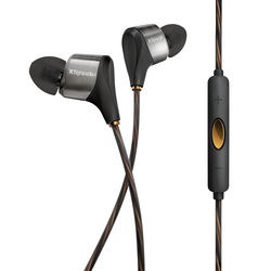 Klipsch XR8i Hybrid In-Ear Headphones (Black)