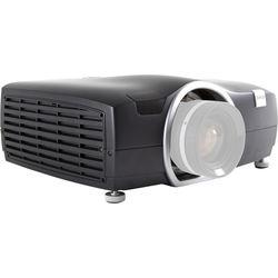 Barco F50 WUXGA 2700-Lumen Projector with Left-Eye Infitec Filter