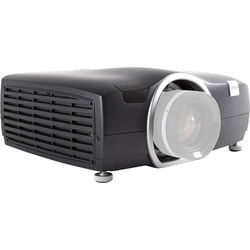 Barco F50 WUXGA 2700-Lumen Projector with Right-Eye Infitec Filter
