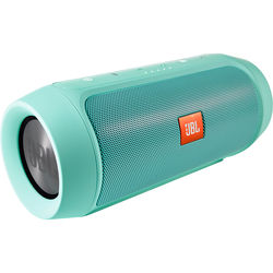 JBL Charge 2+ Portable Stereo Speaker (Teal)
