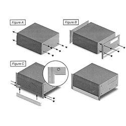 Marantz Professional RMK5007UD Rackmount Kit for Select Equipment
