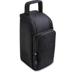 RIVA Audio Turbo X Travel Bag (Black)