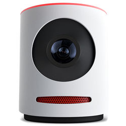Mevo Live Event Camera by Livestream (White)