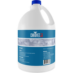 CHAUVET  Fog Juice for Water-Based Fog Machines (1 Gallon)