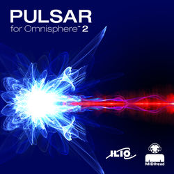 ILIO Pulsar - Patches for Omnisphere 2 (Download)