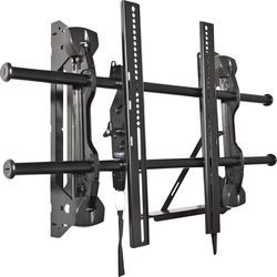 """ClaryIcon Tilt Wall Mount for Up to 70"""" Display"""