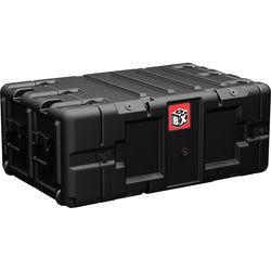 Pelican Hardigg BB0050 BlackBox 5U Rack Mount Case