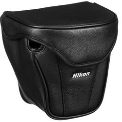Nikon CF-DC8 Semi-soft Case for D500 DSLR