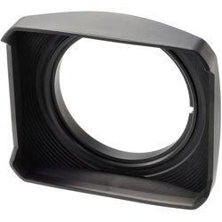 Zunow HU-100 Rubber Lens Hood