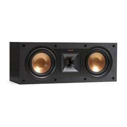 Klipsch R-25C Reference Two-Way Center Channel Speaker