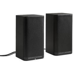 HP S5000 2.0 Speaker System (Black)
