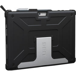 Urban Armor Gear Case for Microsoft Surface Pro and Pro 4 (Black)