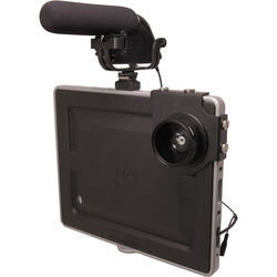 Padcaster Bundle for iPad 2/3/4