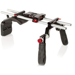 SHAPE Shoulder Mount Kit for Sony FS5