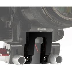 SHAPE Metabones Adapter Support Bracket for Sony FS5/FS5M2 Camera Baseplate