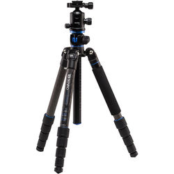 Benro GC269TB2 GoTravel Carbon Fiber Tripod with B2 Ball Head
