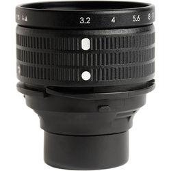 Lensbaby Edge 50 Optic
