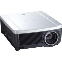 Canon REALiS WUX6010 6000-Lumen WUXGA LCoS Projector (No Lens)
