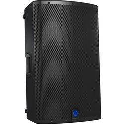 "Turbosound iX15 2-Way 1000W 15"" Powered Loudspeaker with KLARK TEKNIK DSP Technology, Remote Control via iPhone/iPad and Bluetooth Audio Streaming"