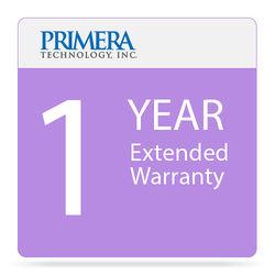 Primera 1-Year Warranty Extension for Bravo 4100 Printer
