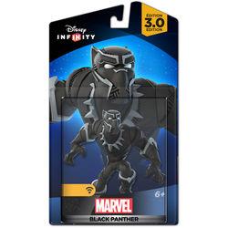 Disney Black Panther Infinity 3.0 Figure (Marvel Series)