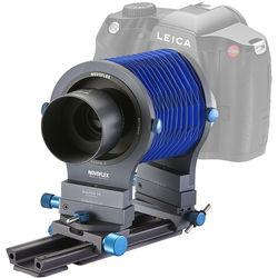 Novoflex BALPRO Tilt/Shift Bellows Set for Leica S-Series Cameras