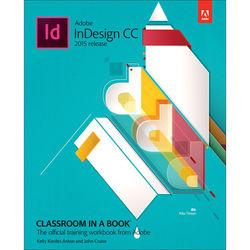 Adobe Press Adobe InDesign CC Classroom in a Book (2015)