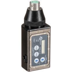 Lectrosonics HMa UHF Plug-On Wireless Transmitter (A1: 470.100 to 537.575 MHz)